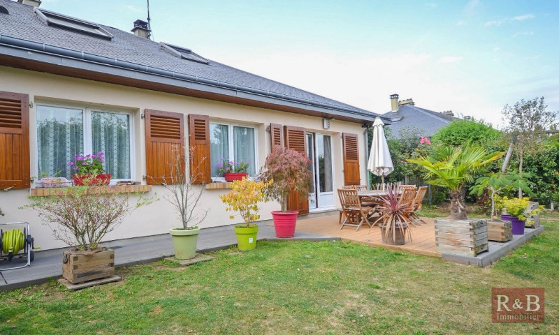 Vente maison / villa Plaisir 378 000€ - Photo 1