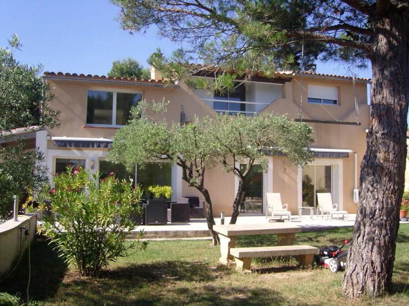 Verkoop van prestige  huis Villeneuve les avignon 570000€ - Foto 1