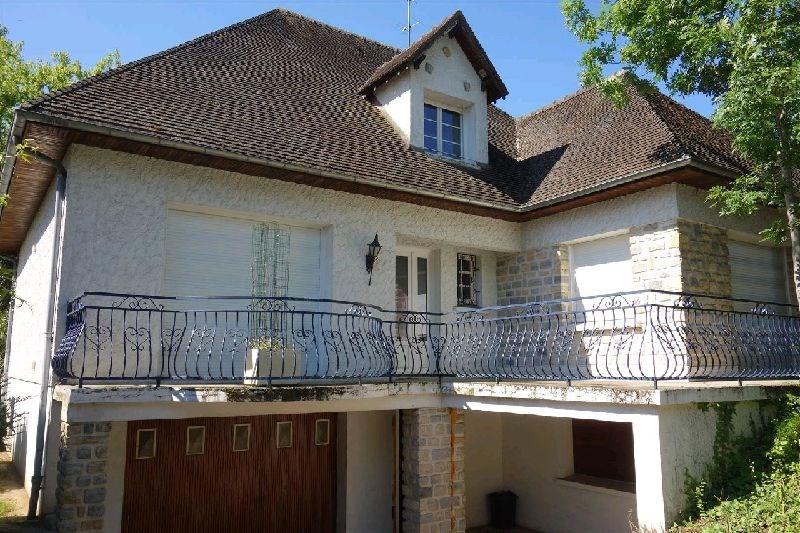 Vente maison / villa Ste genevieve des bois 364000€ - Photo 1