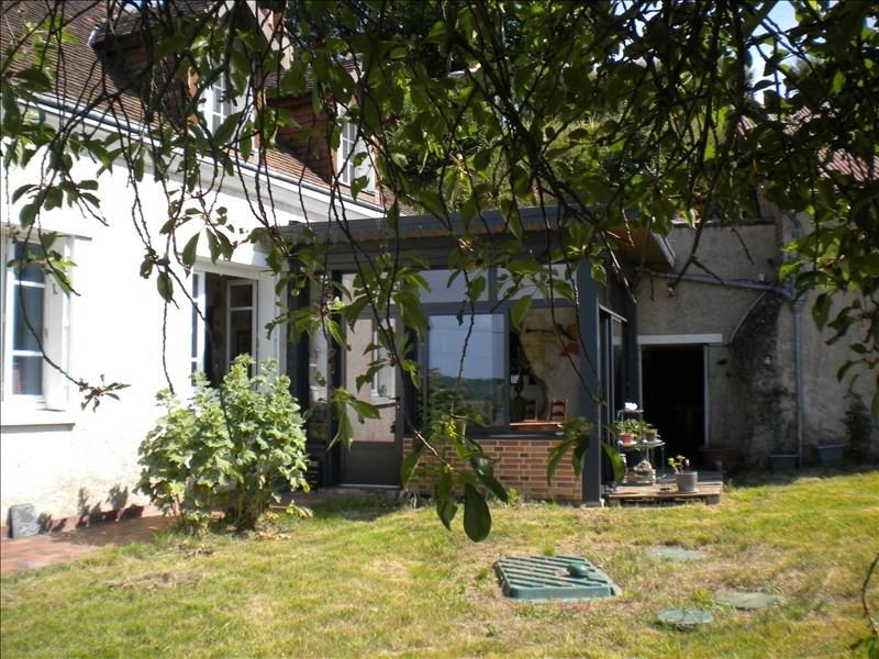 Sale house / villa Vendome 212000€ - Picture 2
