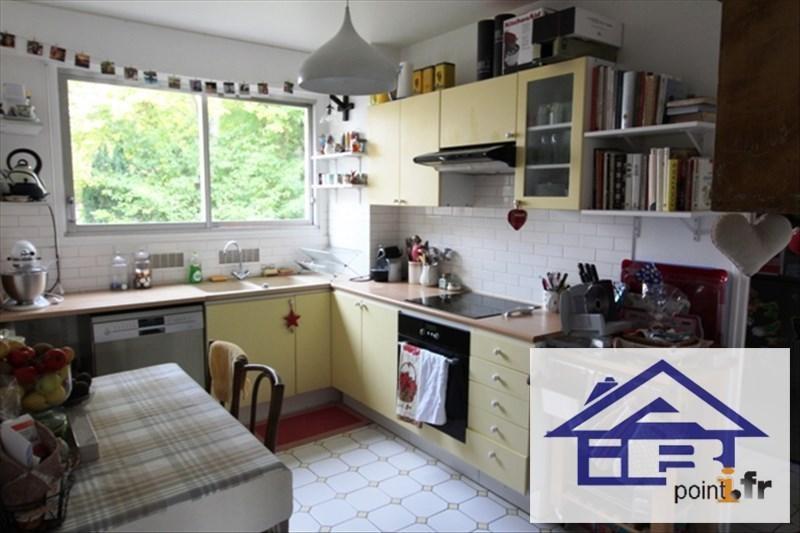 Vente appartement Mareil marly 430000€ - Photo 7