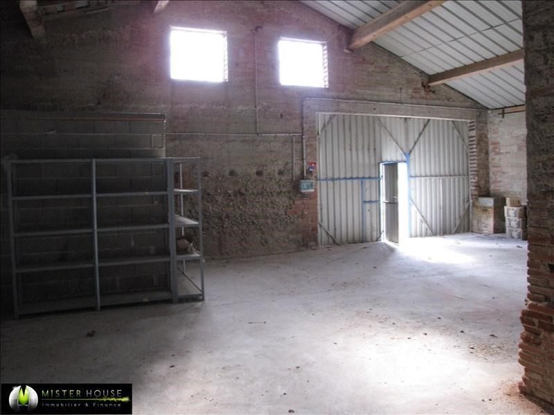 Sale empty room/storage Montauban 100 000€ - Picture 5