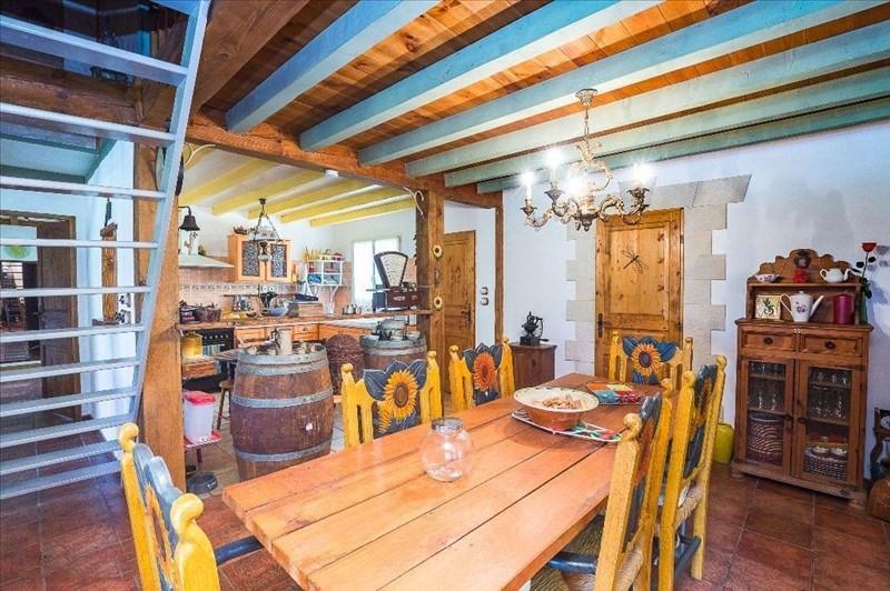 Vente maison / villa St etienne d orthe 239400€ - Photo 7