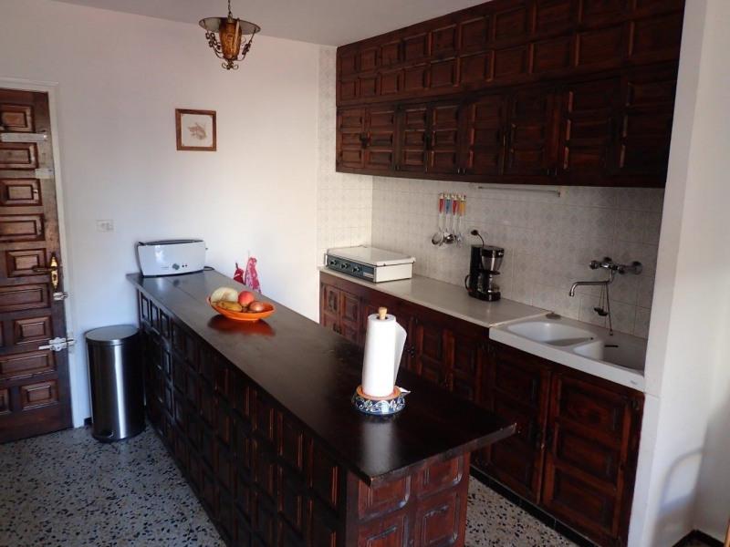 Location vacances appartement Roses santa-margarita 192€ - Photo 6
