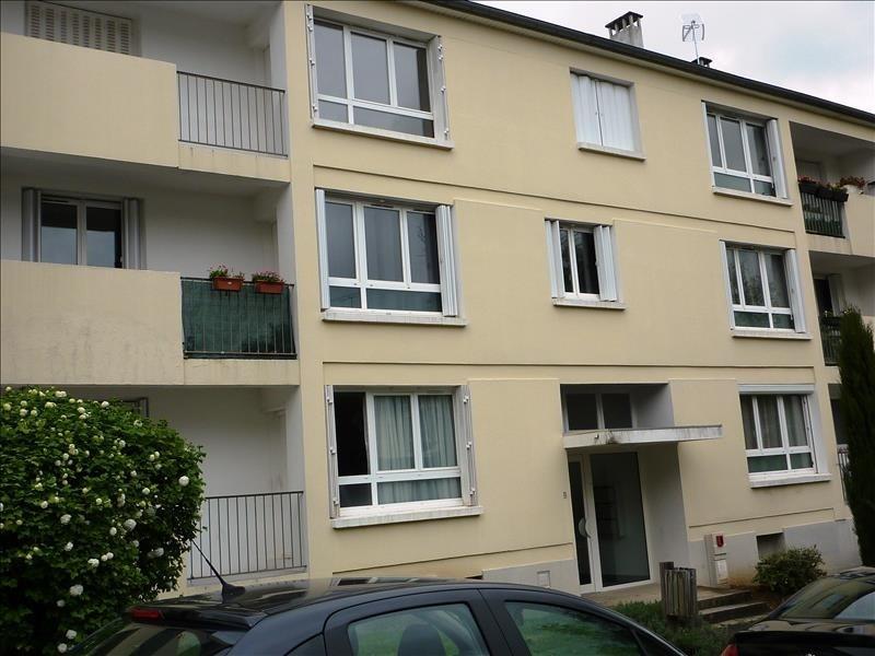 Vente appartement Bures sur yvette 211000€ - Photo 1
