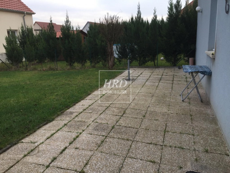 Vente maison / villa Marlenheim 263 750€ - Photo 4