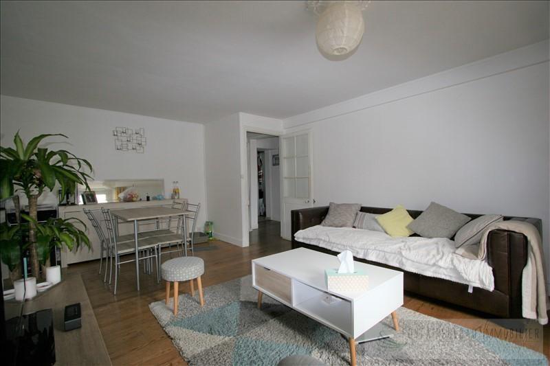 Vente appartement Fontainebleau 164000€ - Photo 3
