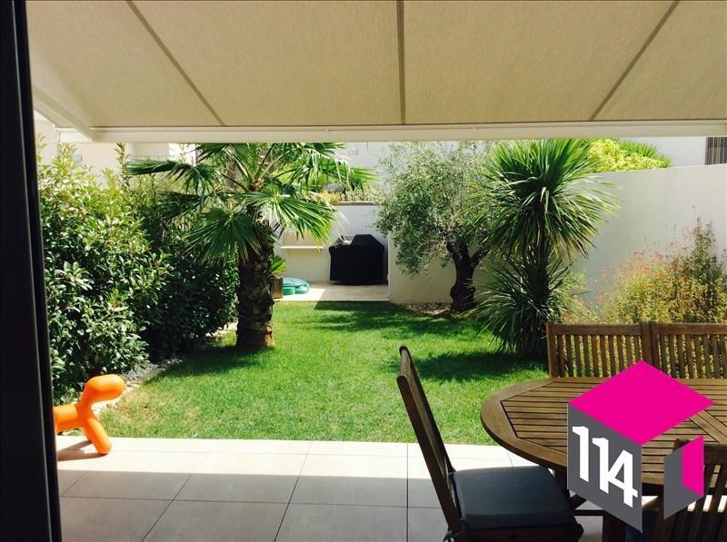 Sale house / villa Baillargues 315000€ - Picture 4
