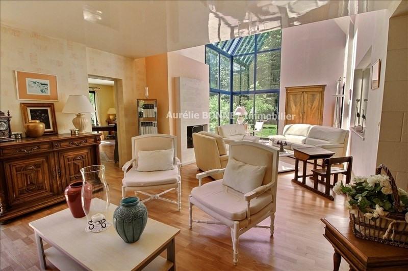 Deluxe sale house / villa St gatien des bois 880000€ - Picture 2