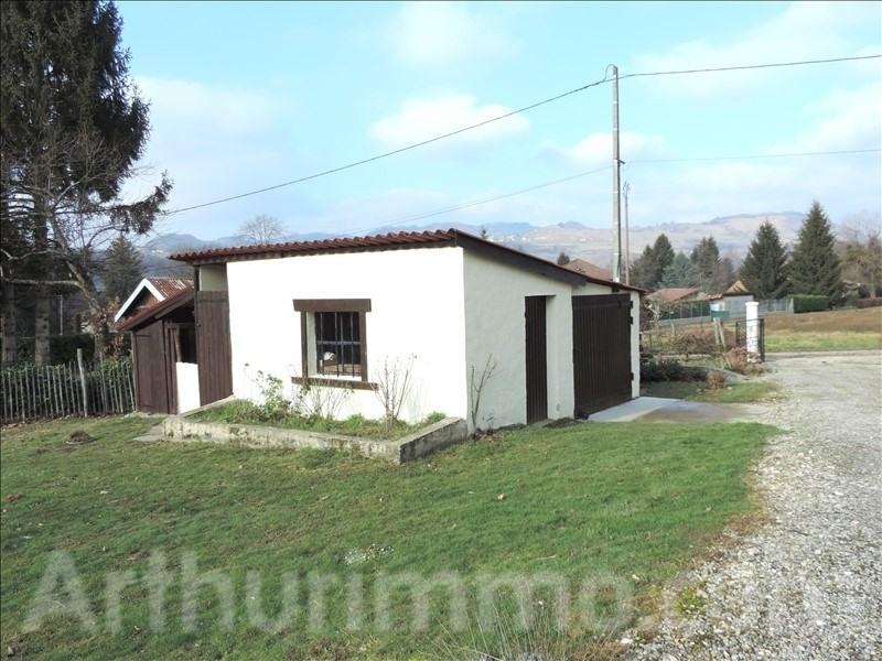 Vente maison / villa Vinay 311000€ - Photo 5