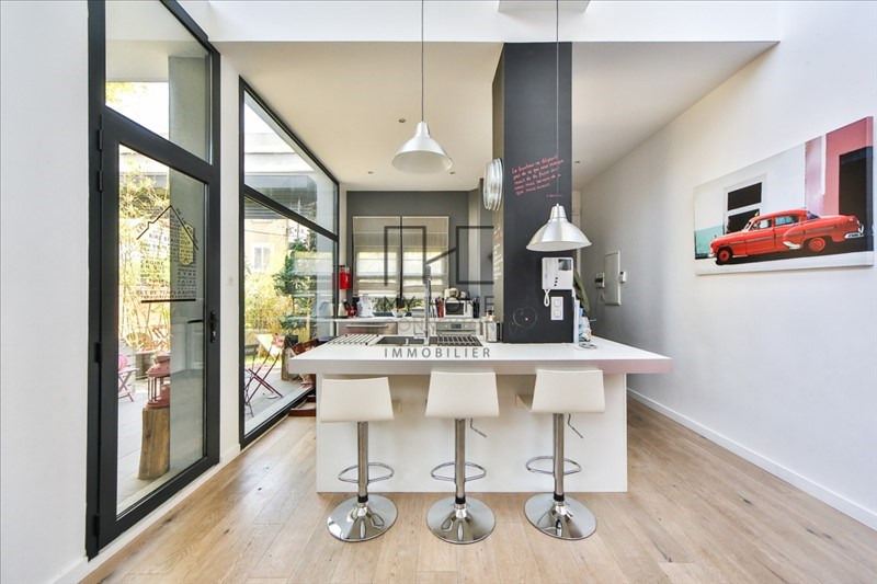 Vente loft/atelier/surface Neuilly plaisance 599000€ - Photo 5