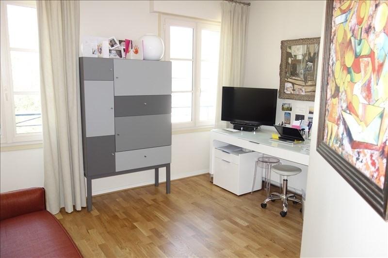 Vente appartement Versailles 720000€ - Photo 2