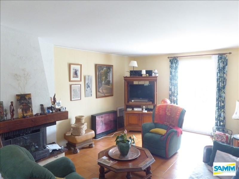 Sale house / villa Chevannes 299000€ - Picture 2