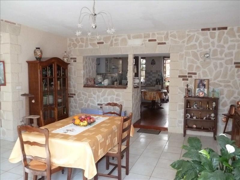 Sale house / villa Villamblard 163000€ - Picture 2