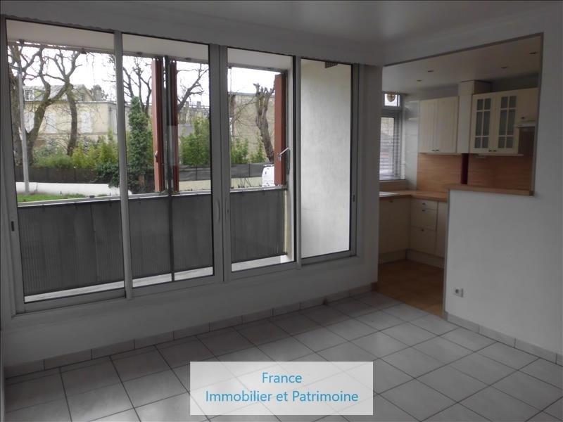 Sale apartment Maisons-laffitte 199000€ - Picture 1