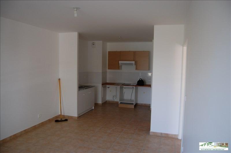 Rental apartment Draveil 784€ CC - Picture 3