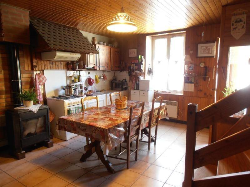 Vente maison / villa Les neyrolles 114000€ - Photo 4