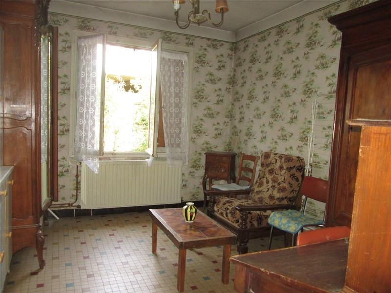 Vente maison / villa Tournus 106000€ - Photo 5