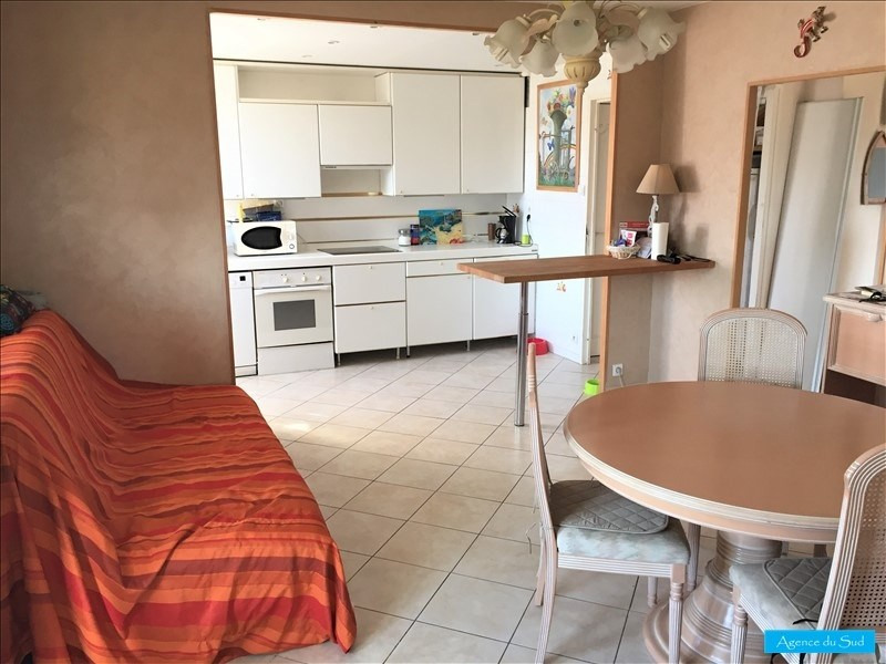 Vente appartement Aubagne 148000€ - Photo 2