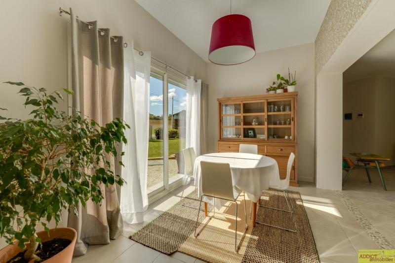 Vente maison / villa Saint-sulpice-la-pointe 379000€ - Photo 9
