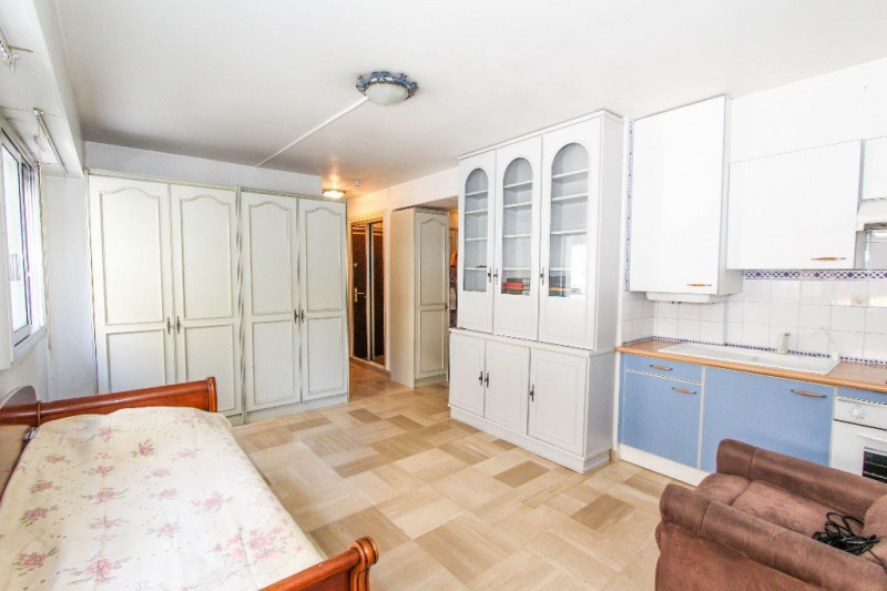 Sale apartment Antibes 138 000€ - Picture 1