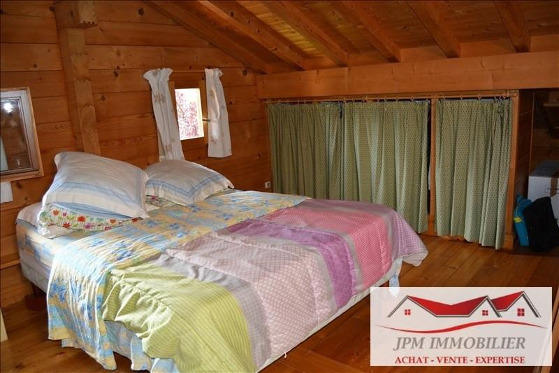 Venta  casa Marignier 308500€ - Fotografía 7