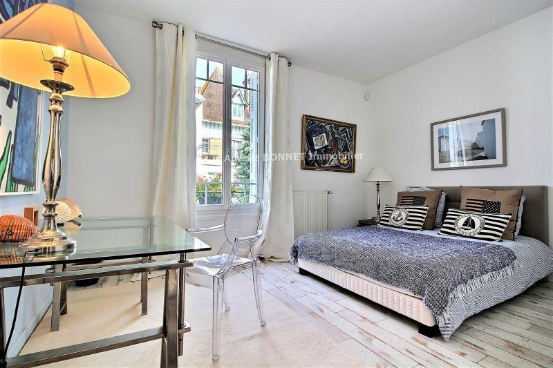 Deluxe sale house / villa Deauville 890000€ - Picture 7