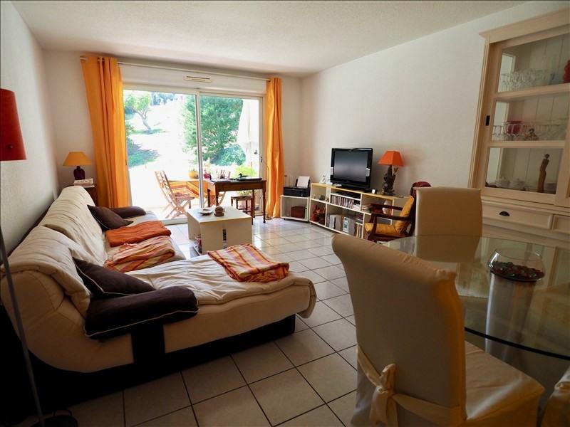 Vente appartement St jean de luz 270000€ - Photo 2
