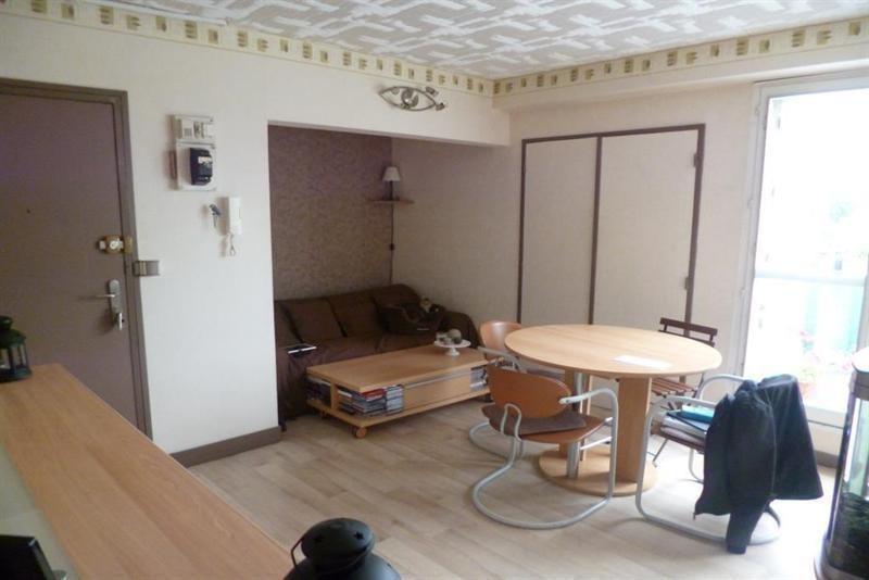 Produit d'investissement appartement Rosny sur seine 99000€ - Photo 1