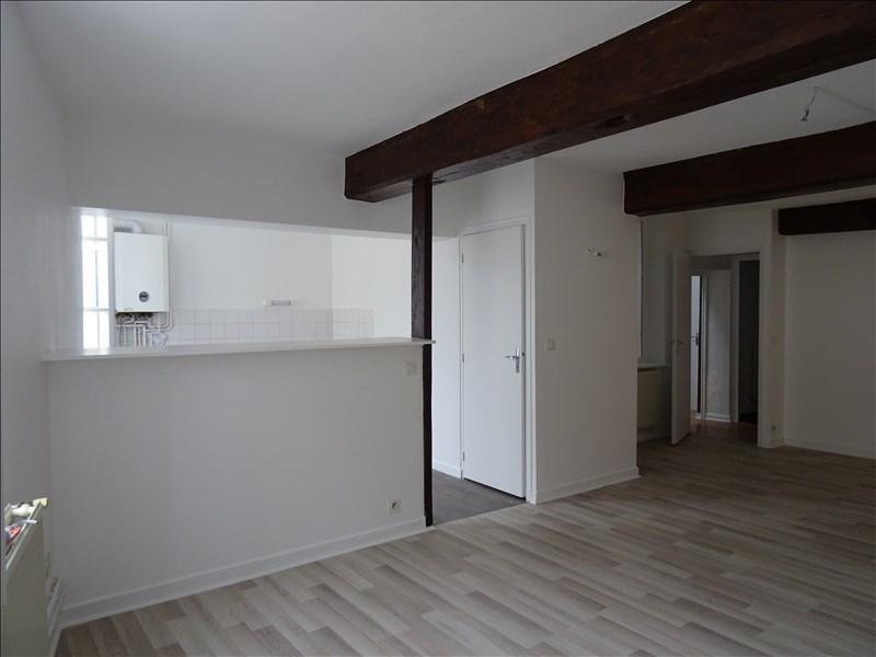 Location appartement Roanne 599€ CC - Photo 1