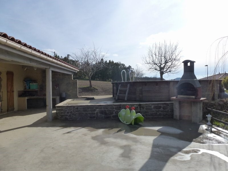 Sale house / villa Hauterives 233 000€ - Picture 9