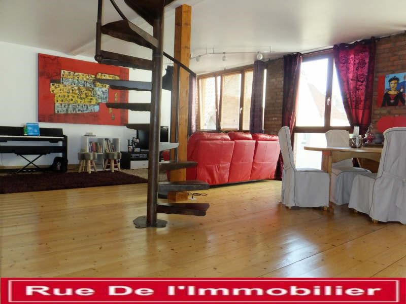 Sale apartment Haguenau 148 900€ - Picture 1