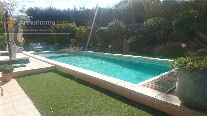 Deluxe sale house / villa St maximin la ste baume 610000€ - Picture 2