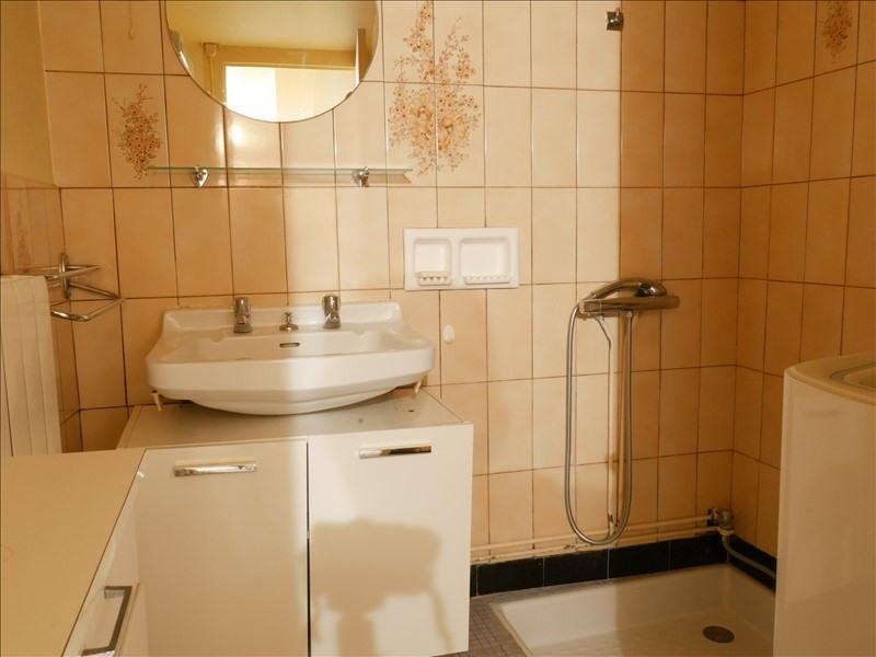 Sale house / villa Cire d aunis 142000€ - Picture 7