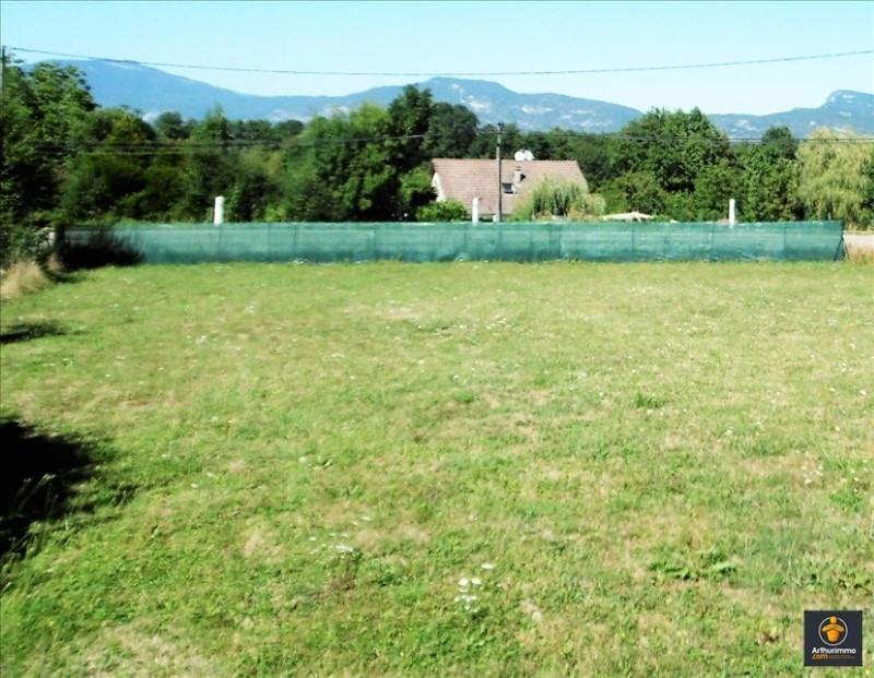 Vente maison / villa Corbelin 215000€ - Photo 6