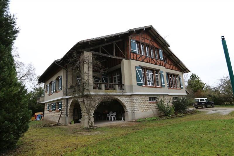 Verkoop  huis Revigny sur ornain 359000€ - Foto 1