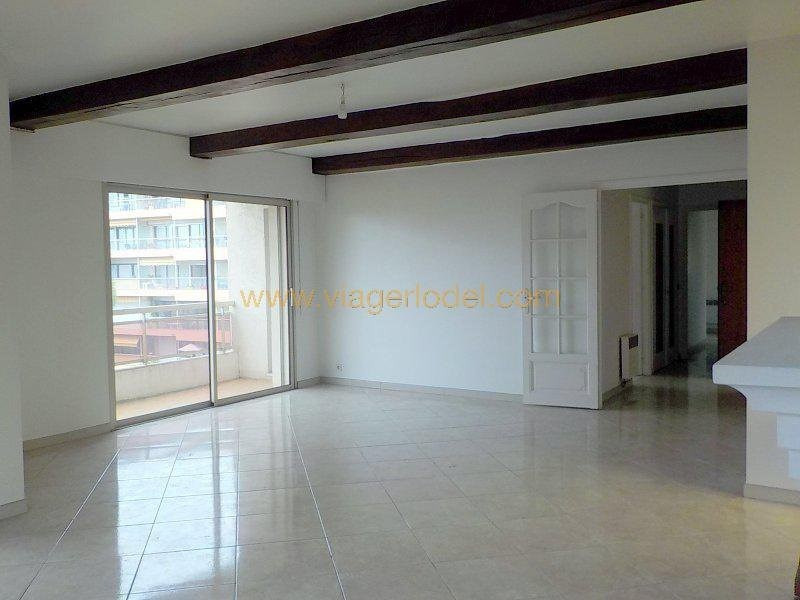 Life annuity apartment Antibes 175 000€ - Picture 2