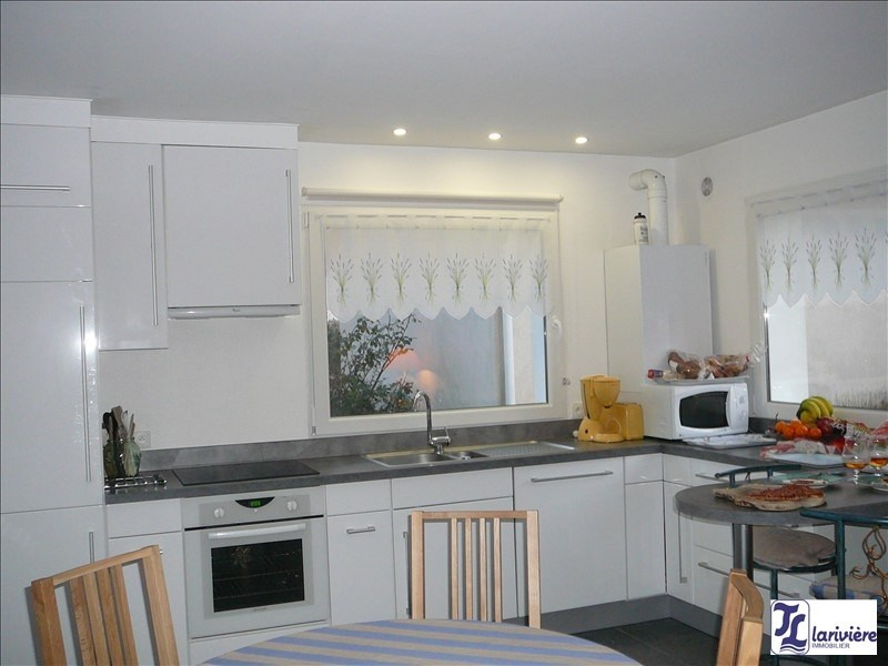Deluxe sale apartment Audresselles 320 000€ - Picture 6