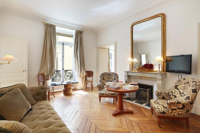 Престижная продажа квартирa Paris 6ème 2000000€ - Фото 5