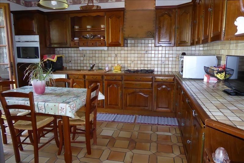 Sale house / villa Torteron 183000€ - Picture 2