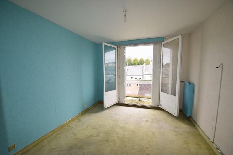 Verkoop  appartement St lo 64750€ - Foto 4