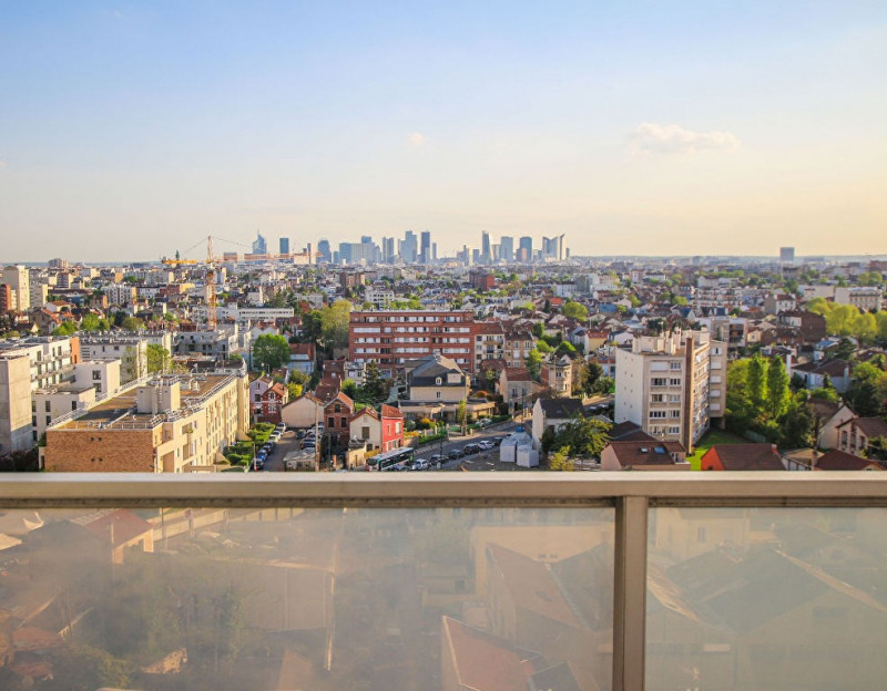 Vente appartement Asnieres sur seine 189000€ - Photo 5