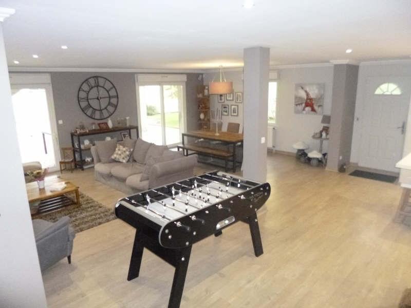 Vente maison / villa Groslay 520000€ - Photo 3