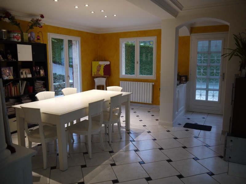Vente maison / villa St romain en gal 499000€ - Photo 7