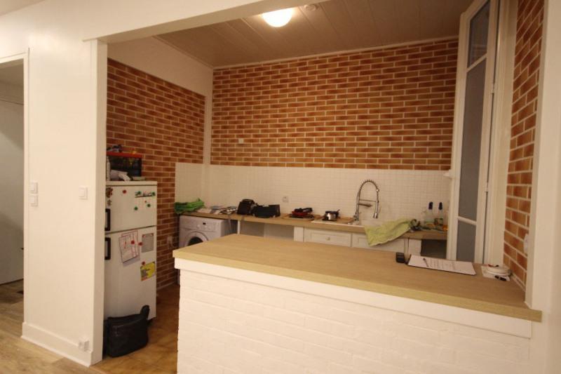 Sale apartment Courbevoie 305000€ - Picture 4