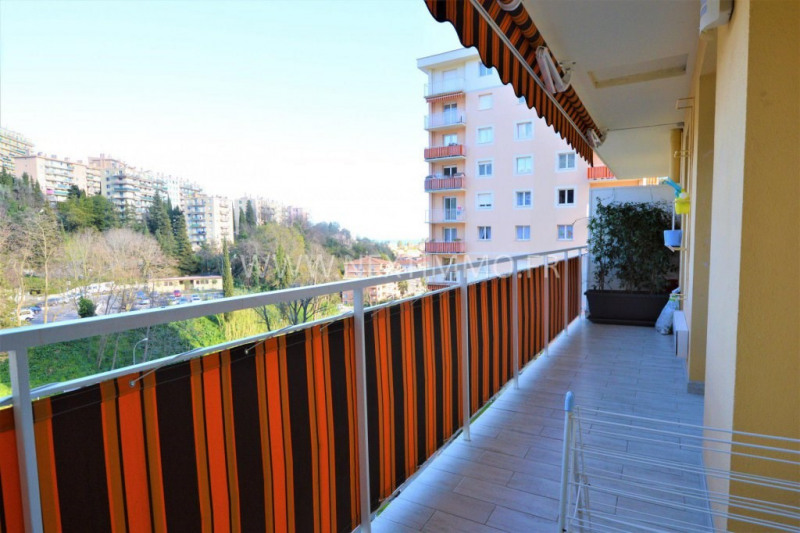 Sale apartment Menton 295000€ - Picture 3
