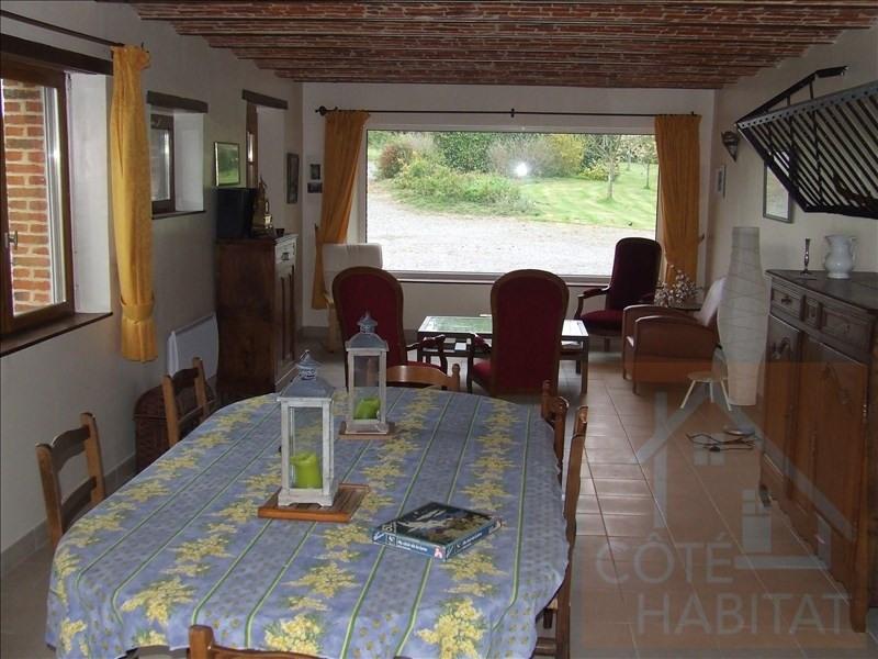 Vente maison / villa Etroeungt 238500€ - Photo 2