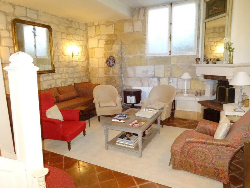 Vente de prestige appartement Bordeaux 555 000€ - Photo 1