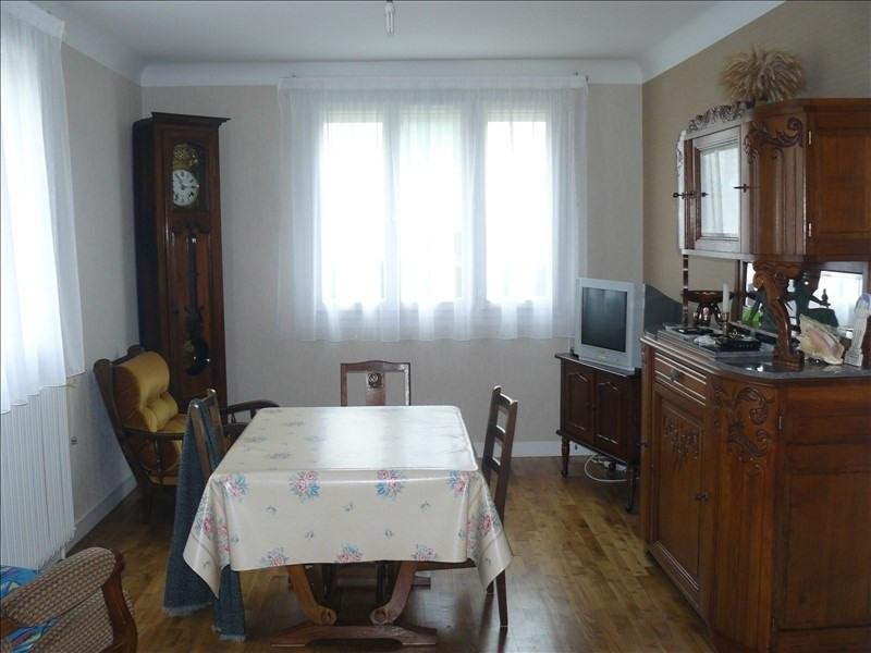 Sale house / villa Les forges 95850€ - Picture 4