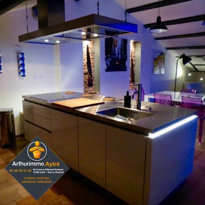 Sale apartment Rochefort 228800€ - Picture 3